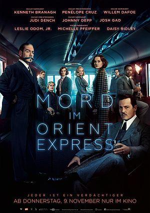 Mord Im Orient Express 2021 Stream Deutsch